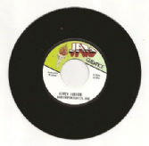 Barrington Levy & Ranking Joe - River Jordon / version (Jah Guidance) JA 7""